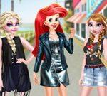 Princess Street Snap Fashion Show