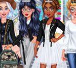 Princesses Bad Girls Squad