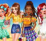 Princesses Beach Getaway