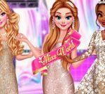 Princesses Miss World Challenge