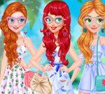 Princesses Stylish Sunglasses