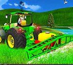 Real Tractor Farmer