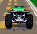 Retro Racing 3D
