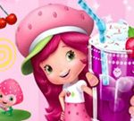 Strawberry Shortcake Sweet Shop