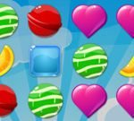 Sweet Candy World
