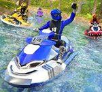 Usa Boating Game Jet Ski Water Boat Racing